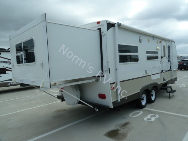 Used 2009 Keystone Outback 23rs Certified Pre Owned