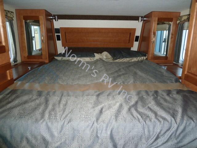 Short Bed Truck Camper