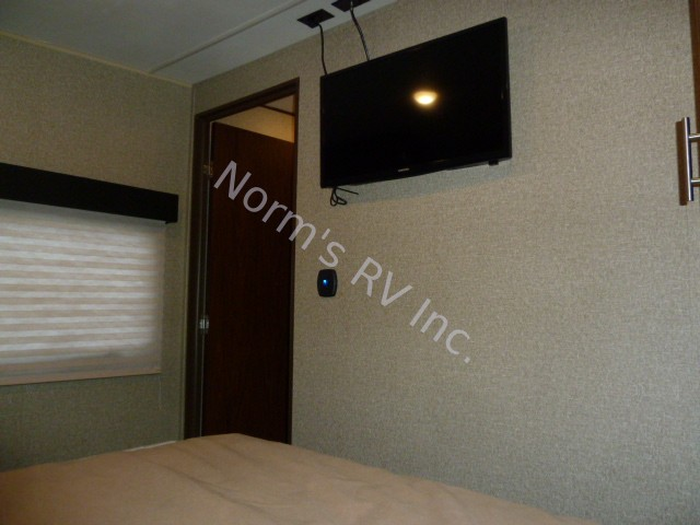 used 2017 Forest River Vengeance 23FB13 @ Norm's RV Inc. in San Diego, CA