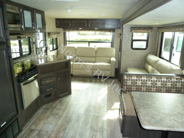 New 2018 Forest River Sonoma 260RLS @ Norm's RV Inc. in San Diego, CA