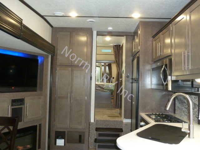 Used 2018 CrossRoads Cruiser Aire CR25RL @ Norm's RV Inc. in San Diego, CA