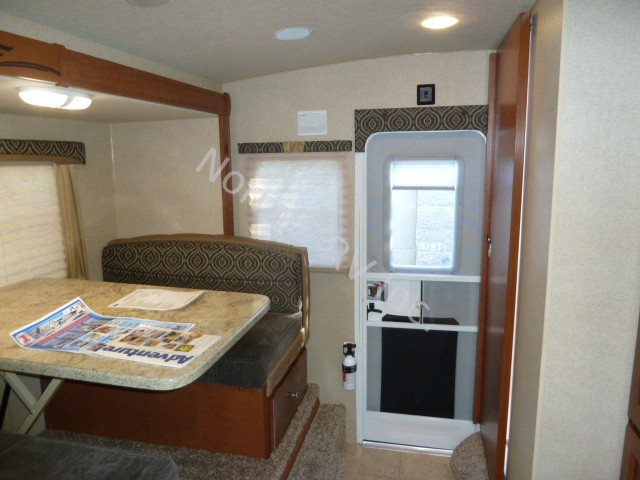 Used 2018 Northwood Manufacturing Arctic Fox 990 Truck Camper @ Norm's RV Inc. in San Diego, CA
