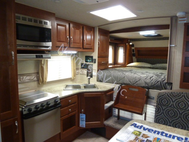 Used 2018 Northwood Manufacturing Arctic Fox 990 Truck Camper Norms RV Inc In San