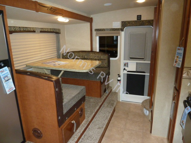 Motorhomes For Sale In San Diego >> SOLD New 2018 Northwood Manufacturing Arctic Fox 990 Truck Camper for sale | Norm's RV Inc. in ...
