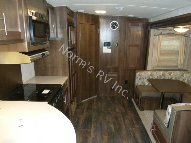 New 2018 Forest River Wildcat Maxx 26FBS @ Norm's RV Inc. in San Diego, CA