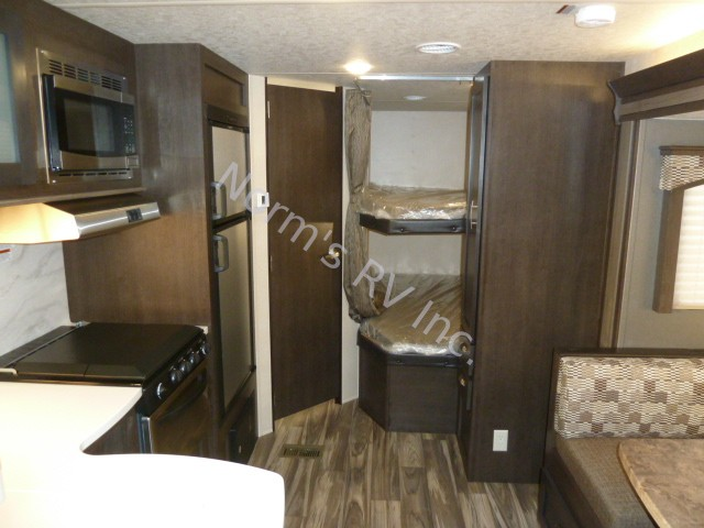 New 2018 Forest River Stealth Evo 2490 Travel Trailer For