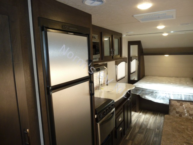New 2018 Forest River Stealth Evo 2250 Bunkhouse @ Norm's RV Inc. in San Diego, CA