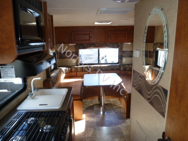 2010 Skyline Aljo Aluma-Bond 2020B @ Norm's RV Inc. in San Diego, CA