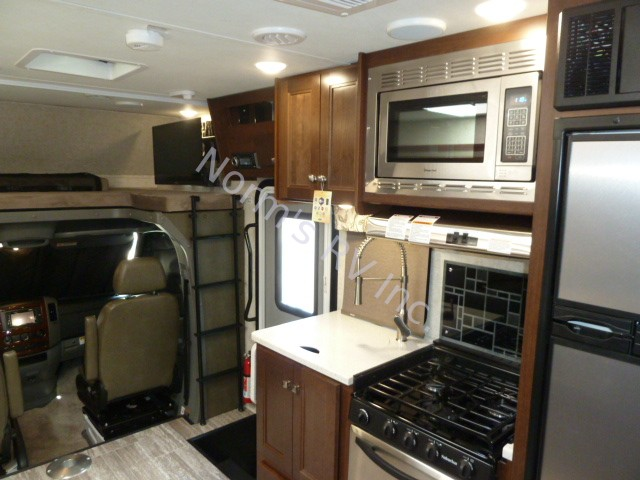 Used 2018 Forest River Forester 2401W Full Wall Slide @ Norm's RV Inc. in San Diego, CA