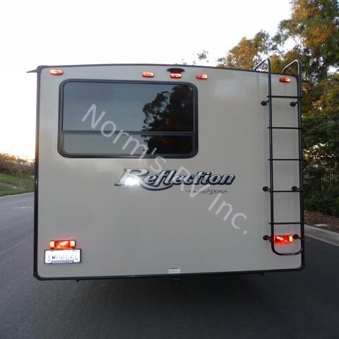 Used 2017 Grand Design Reflection Travel Trailer 312BHTS @ Norm's RV Inc. in San Diego, CA