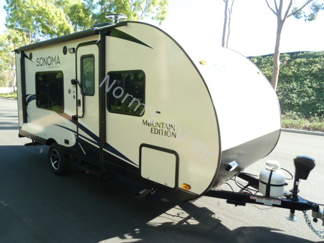 Who Sells Sonoma Travel Trailers