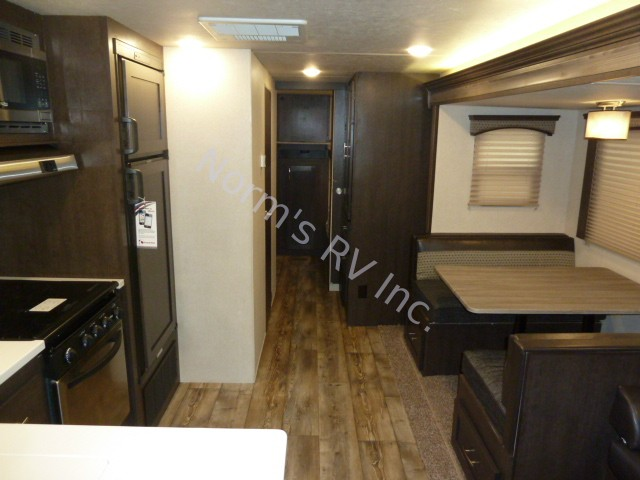 New 2018 Forest River Sonoma 291qbs Travel Trailer For