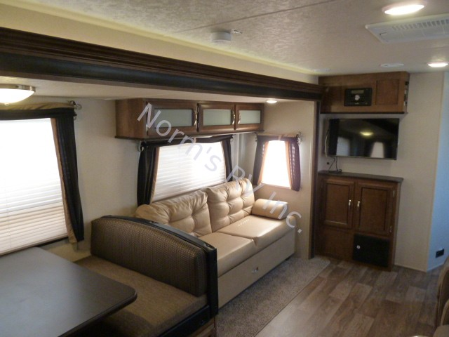 Used 2017 Forest River Salem 27RKSS @ Norm's RV Inc. in San Diego, CA