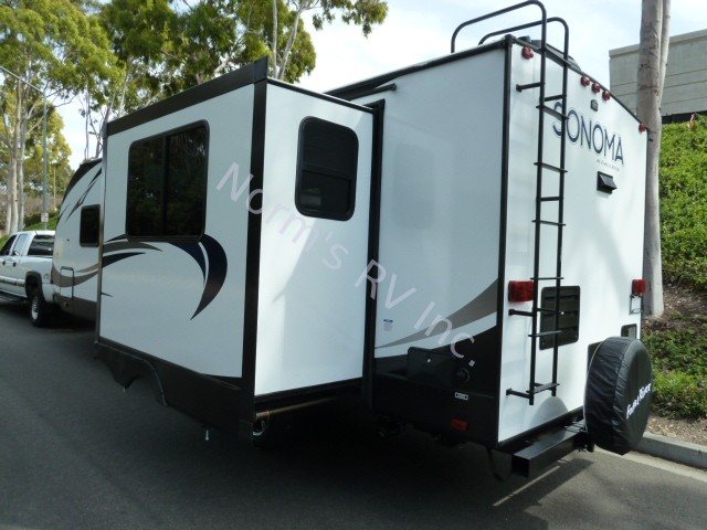 New 2019 Forest River Sonoma 240RKS @ Norm's RV Inc. in San Diego, CA
