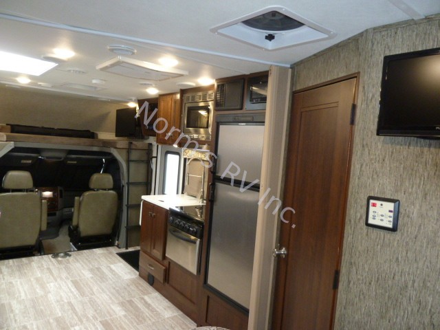 Used 2019 Forest River Forester 2401W Full Wall Slide @ Norm's RV Inc. in San Diego, CA