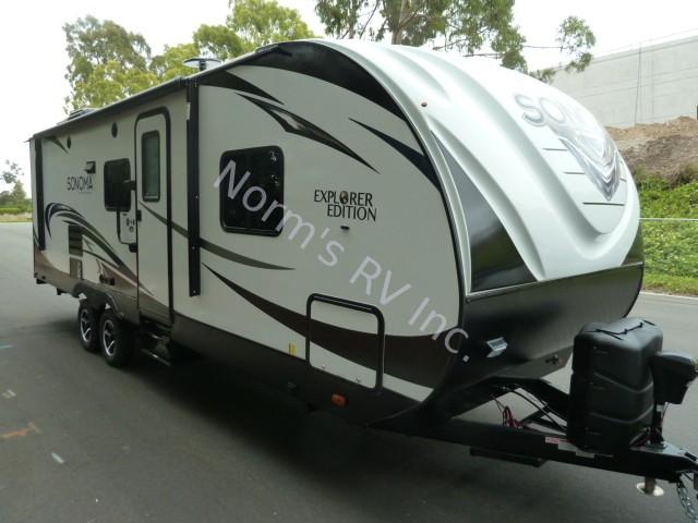 Travel Trailers For Sale | San Diego RV Dealer
