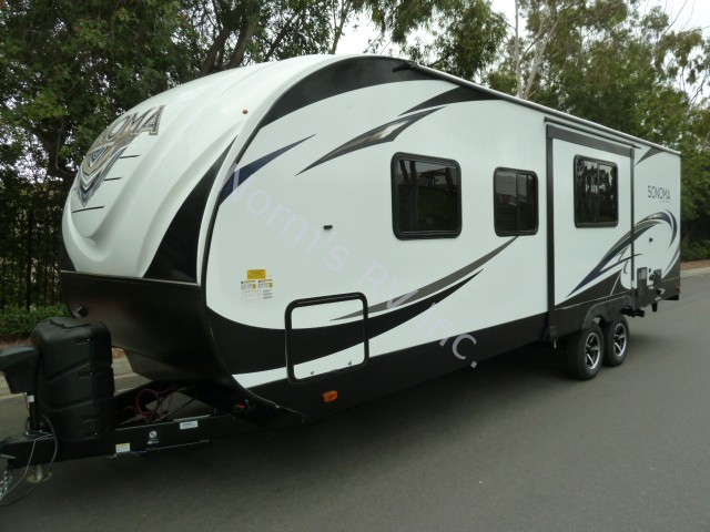 New 2019 Forest River Sonoma 240RBS @ Norm's RV Inc. in San Diego, CA