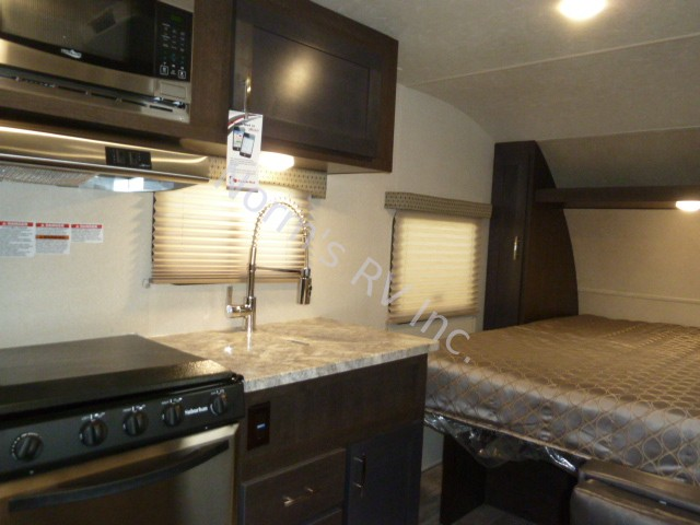 New 2019 Forest River Sonoma 167RB @ Norm's RV Inc. in San Diego, CA