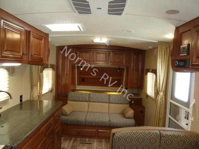 Used 2018 Northwood Manufacturing Arctic Fox 22G @ Norm's RV Inc. in San Diego, CA