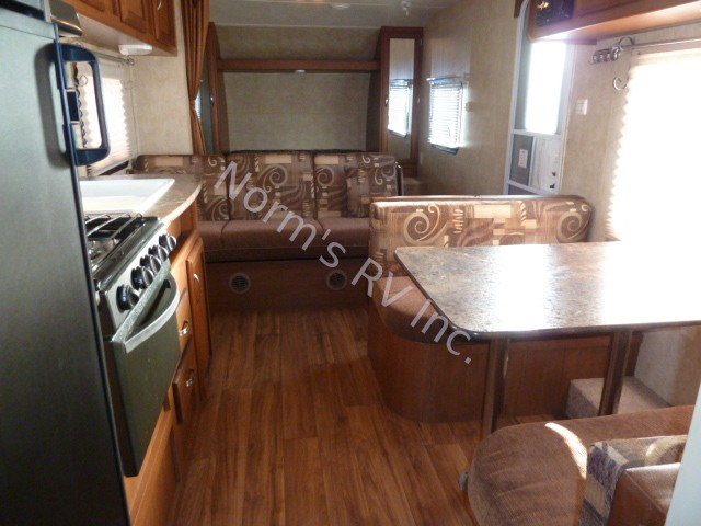 Used Forest River Salem Cruise Lite 261BHXL @ Norm's RV Inc. in San Diego, CA