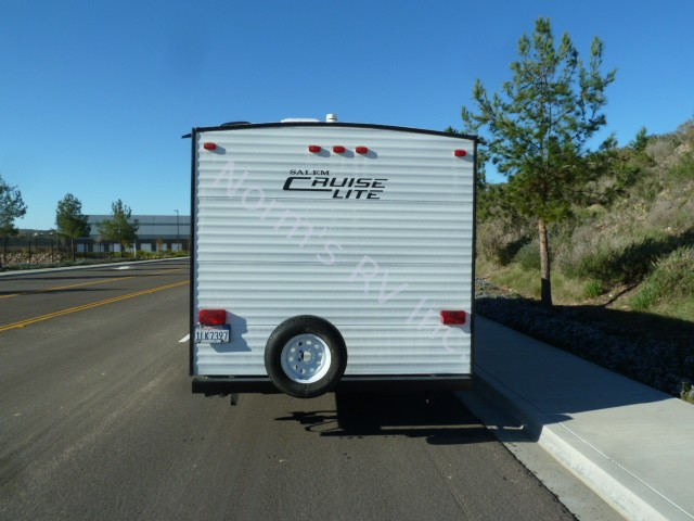 Used Forest River Salem Cruise Lite 261BHXL @ Norm's RV Inc. in San Diego, CAHXL