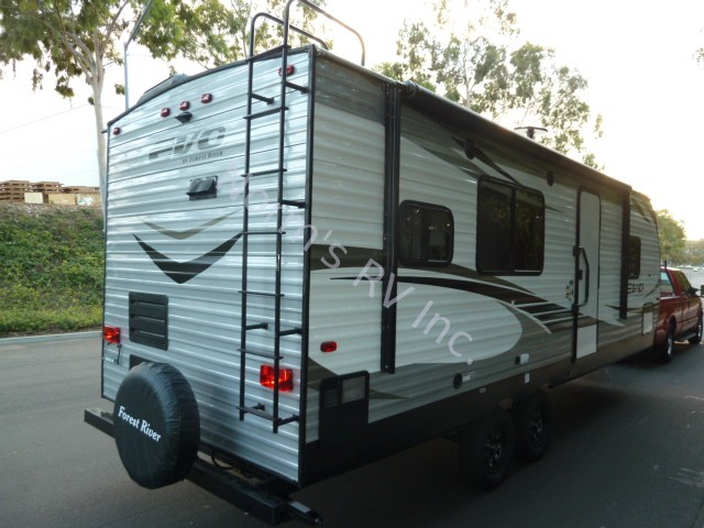 New 2019 Forest River Stealth Evo 2360 @ Norm's RV Inc. in San Diego, CA