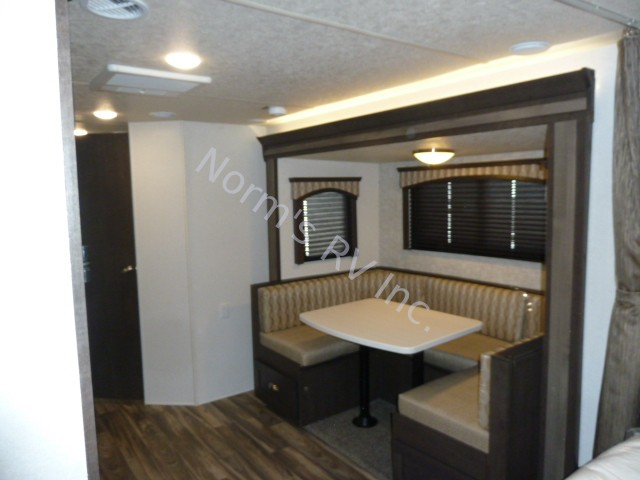 New 2019 Forest River RV Stealth Evo 1850 @ Norm's RV Inc. in San Diego, CA