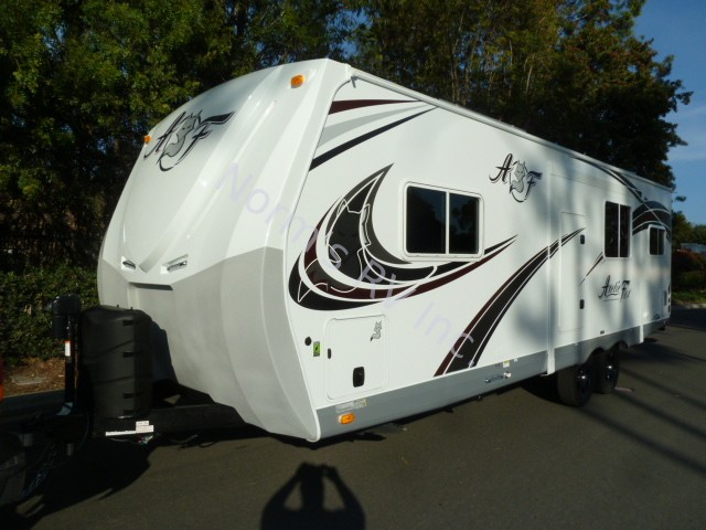New 2019 Northwood Manufacturing Arctic Fox 25W Classic @ Norm's RV Inc. in San Diego, CA