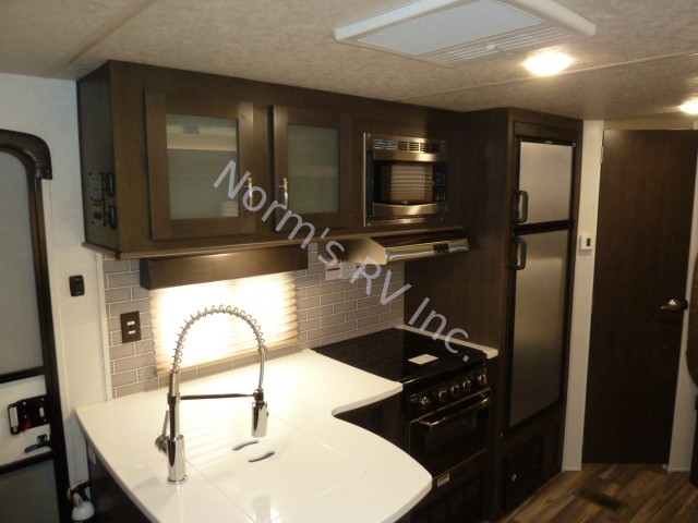 New 2019 Forest River Stealth Evo 2490 @ Norm's RV Inc. in San Diego, CA