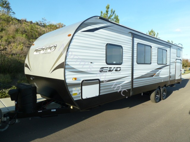 New 2019 Forest River Stealth Evo 2700 Bunkhouse @ Norm's RV Inc. in San Diego, CA