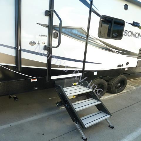 New 2019 Forest River Sonoma 2202RB @ Norm's RV Inc. in San Diego, CA