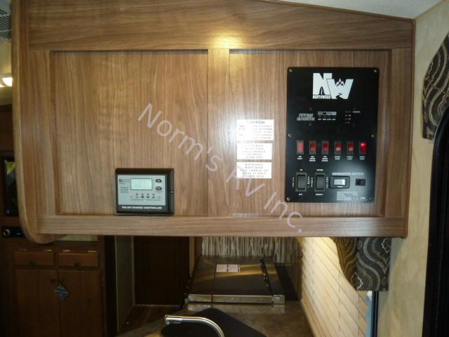 New 2020 Northwood Manufacturing Nash 26n Travel Trailer