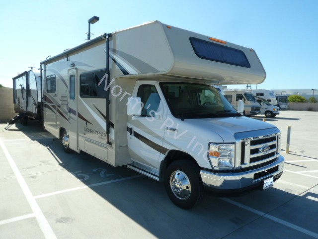 Pre-Owned RV Sales | Used RVs For Sale In San Diego