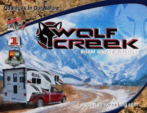 Wolf Creek Truck Campers